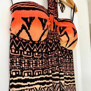🌟NWT⭐️ Mlle Gabrielle | Maxi sun dress